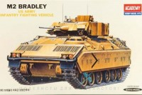 M2 Bradley U.S. Army infantry fighting venicle