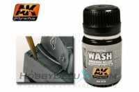 WASH FOR PANZER GREY VEHICLES