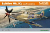 Spitfire Mk.IXc (early version), Profipack edition