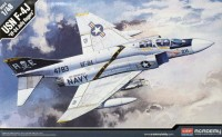 "F-4J ""VF-84 Jolly Rogers"""